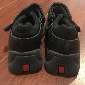 Shoes - Italian leather toddler Mary Janes